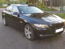 Bmw Seria 5 520d, 184 CP, 2011, Euro 5