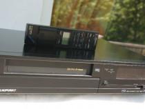 Video recorder VHS Blaupunkt RTV 750 (Panasonic NV F65)