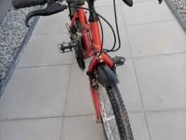 Bicicleta 20 inchi - 10 Viteze