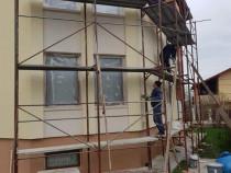 Execut renovari case, apartamente etc interior/ exterior