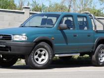 Mitsubishi L200 4x4 ( Nissan Navara, Ford Ranger, Toyota Hi