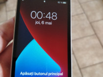 Iphone se 32 gb gray