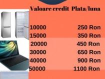 Credit de nevoi personale-stergere din biroul de credite-ref