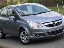 Opel Corsa D Ecoflex - an 2010, 1.3 Cdti (Diesel)
