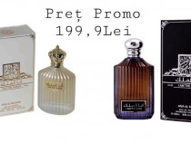 Parfumuri arabesti Colectia I Am A Oueen--I Am The King