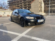 BMW E90 320d 184cp - 2011