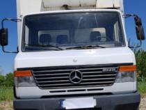 Autoutilitara frigorifica Mercedes Benz Vario 814
