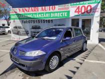 Renault Megane,1.9Diesel,2003,Finantare Rate