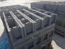 Boltari, dale, elemente din beton vibropresat