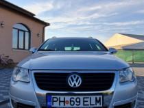 Volkswagen Passat 1.9 TDI stare impecabila !.