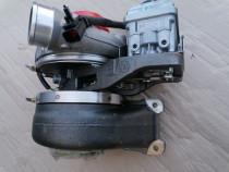 12709700251 5802084424 Turbosuflanta Case IH /New Holland