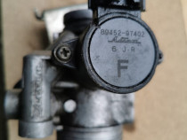 Debitmetru (Clapeta accelerație) Suzuki motor 200cc injecție