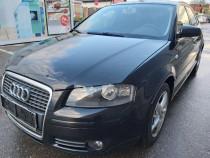 Audi A3 1,9 TDI import Germania