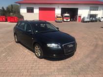 Audi A4 2.0 diesel S-line Navigatie full