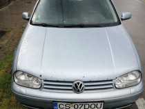 Vw Golf IV pacific 1.6 16v benzina+gpl