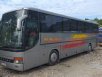 Autocar Setra 315 GT-HD, an 2000, AC, Webasto, 55 locuri