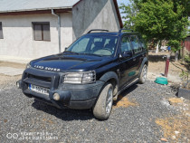 Dezmembrez land Rover freelander motor turbina cardan