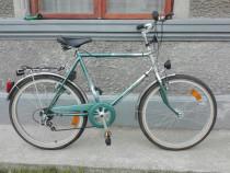 "Bicicleta, roti de 26"""