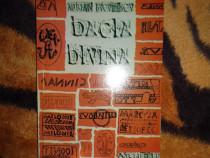 Dacia divina - Adrian Bucurescu