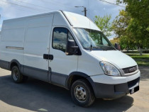 Iveco Daily 35c18 3.0 Diesel 180 Cp 2011 Euro 5