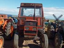 Tractor fiat 80-90