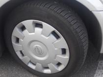 Jante si Anvelope Opel / Alfa Romeo 205/55/16 in Garanție