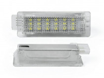 Lampa LED numar bmw, audi vw, ford, seat, skoda, mini