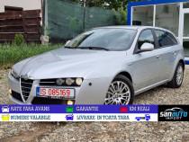 Alfa Romeo 159 / 2010 / 1.9 JTD / Rate fara avans / Garantie