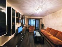 Apartament 2 camere, renovat Independenței cu Ghe. I.Șișești