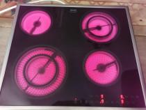 Plită electrica vitroceramica Voss/Electrolux