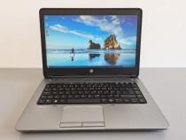 Laptop HP ProBook 640 i3 4000M 2.4 GHz/8 GB RAM/SSD 128 GB