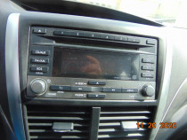 Radio CD Subaru Forester 2008-2013 dezmembrez Subaru foreste