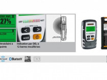 Laserliner MoistureMaster Compact Plus - tester de umiditate