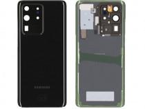 Capac Original Samsung Galaxy G988 S20 Ultra cu Geam Camera