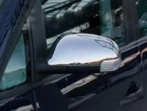 Ornamente crom pt. oglinda compatibil VW Touran, toata gama
