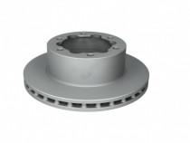 Disc frana spate BOSCH 0986479296 Volkswagen Crafter 2.0 201