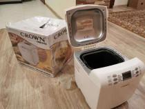 Masina de paine CROWN CBM-6132
