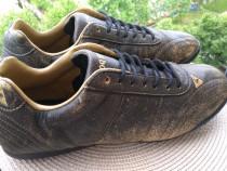 Adidasi piele Le Coq Sportif, mar.42 (26.5 cm) made in Vietn