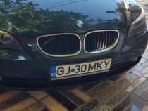Bmw e60 520