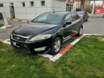 Ford Mondeo mk4 2.0