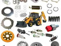 Piese JCB - filtre, uleiuri, motor, hidraulica, transmisie