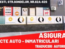 Acte Auto Ploiesti  ---  Contracte vanz-cump - La urgenta !