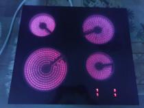 Plită electrica vitroceramica