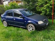 Dacia Logan 1.4 benzina 2006