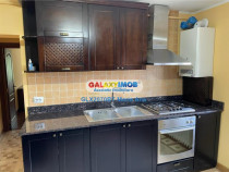Apartament 2 camere, 60 mp., lux!
