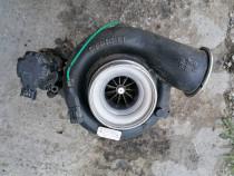 Turbosuflanta Iveco Stralis Cursor 11 5802003662 826818-0003
