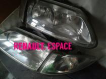 Faruri Renault Espace