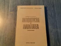Antibioticele si imunitatea Constantin Voiculescu