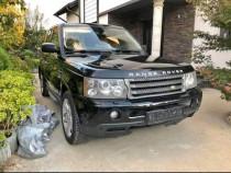 Land Rover Range Rover Sport 4x4