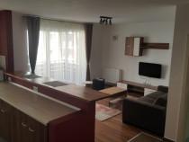 Apartament 2 camere, Avangarden 3, mobilat si utilat